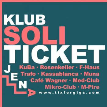Klub Soli Ticket Jena