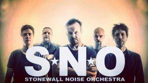 SNO Stonewall Noise Orchestra