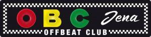 Offbeatclub Jena Logo