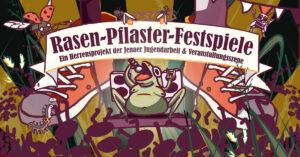 Banner_Rasen-Pflaster-Festspiele_Jena